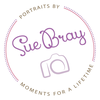 Portraits By Sue Bray